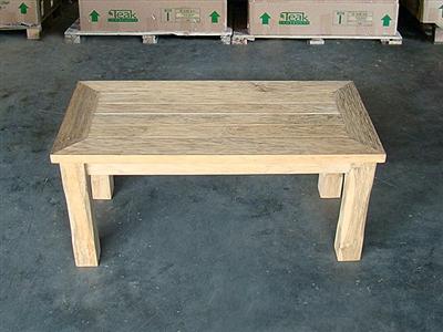 90cm 36 Quot Juwana Teak Backless Bench