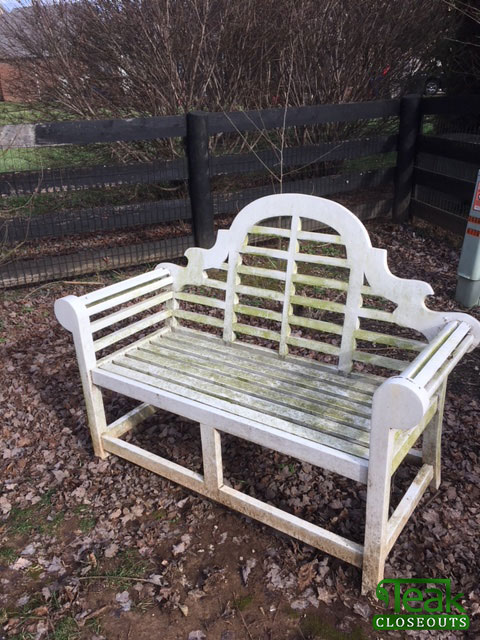 Painting Teak Furniture Conditions And Yearly Updates